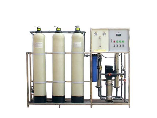 济南纯净水处理设备厂
