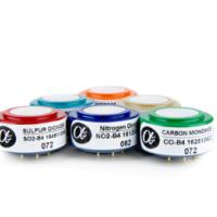 四电极气体传感器B4系列低ppb级空气质量检测