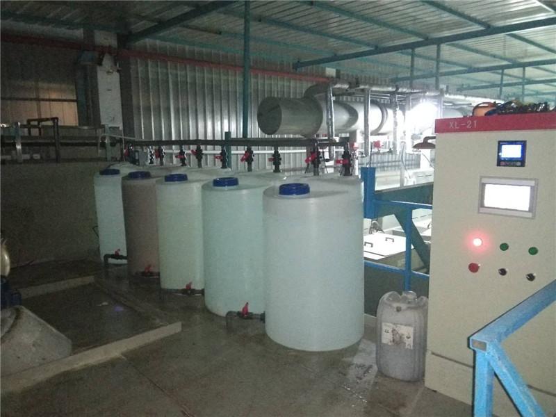 辽宁污水处理设备|印染废水处理设备