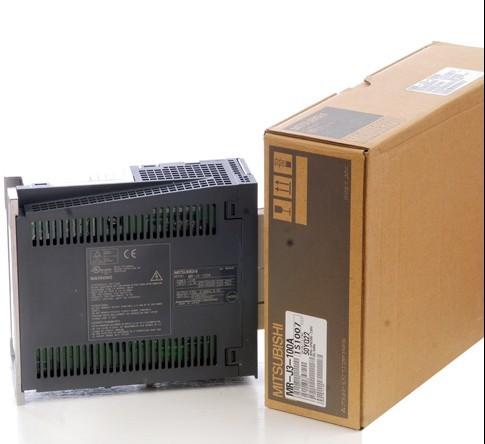 天津三菱伺服电机伺服驱动器MR-JE-200A