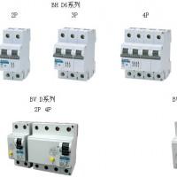 天津三菱断路器开关BV-DN交流接触器热继电器