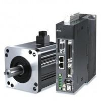 天津台达触摸屏伺服电机ECMA-C2080