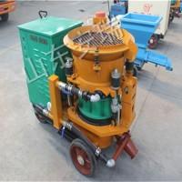 防爆型PS-7i混凝土湿式喷浆机参数 转子式喷浆机注意事项