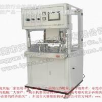 天赛LPMS 801顶式一体型低压注塑机