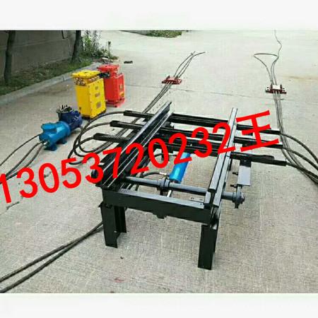 销售地起式ZDC30-2.5跑车防护装置,价格优惠