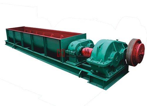 厂家工业双轴卧式搅拌机   强制式搅拌机    加湿搅拌机