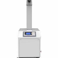 工业加湿机DRS-03A仓库车间大容量强喷雾蔬菜保鲜超声波