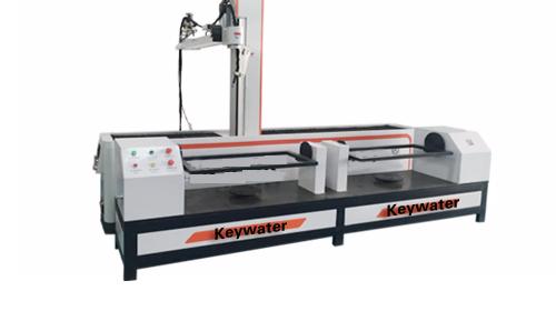 不锈钢自动焊接设备电子自动化机器人 工业机器人自动化