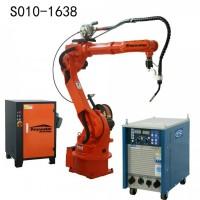 凯沃智造多功能工业机器人高精度焊接机工业流水线