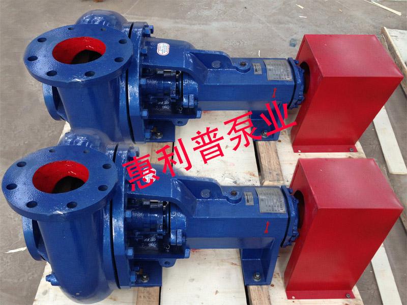 HLPSB8×6-14离心砂泵 剪切泵 灌注泵 宝鸡惠利普