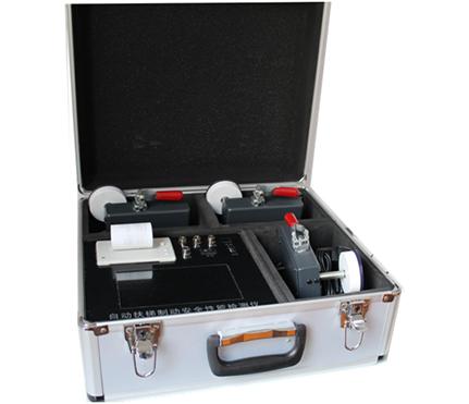 自动扶梯综合性能测试仪 自动扶梯制动安全性能测试仪