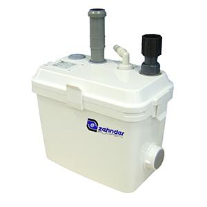 泽德SWH100厨房洗衣机污水提升器