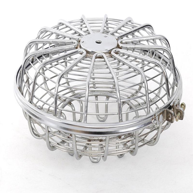 厂家直供 不锈钢风机罩 散热防护罩 镀锌喷塑 尺寸定制