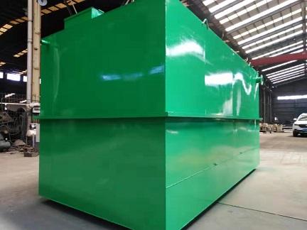 上海养殖污水处理一体化设备生产厂家