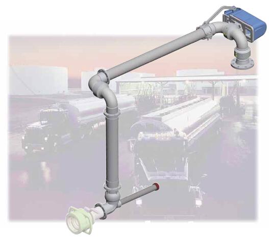 代理供应美国OPW灌装系统 鹤管 输油臂 灌装臂