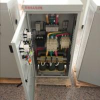 专业生产自耦减压起动箱45kW 160千瓦控制柜