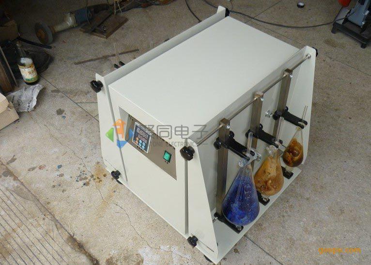 JTLDZ-6分液漏斗振荡器无级变速