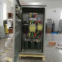 自耦减压启动箱55kW 190千瓦控制柜