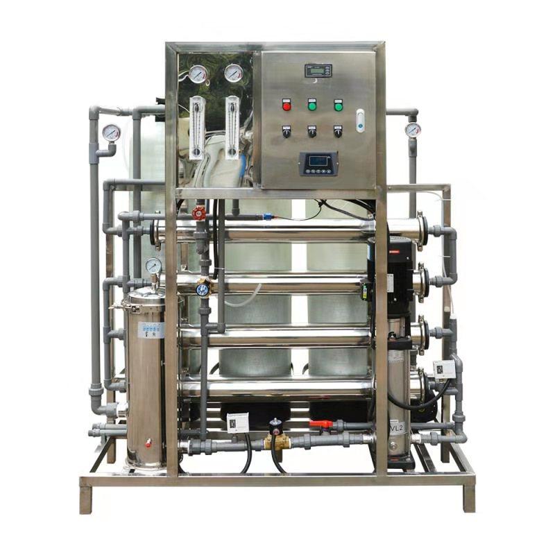 软化水设备、水过滤、净化机械及装置、超纯水处理设备
