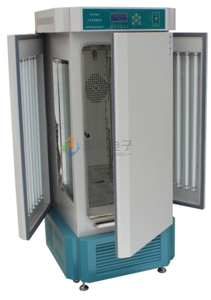 三层中空玻璃PGX-80B光照培养箱
