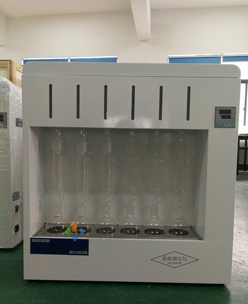 河南索氏提取JT-SXT-04脂肪测定装置