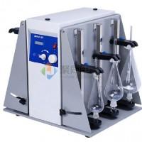 8位分液漏斗振荡器JTLDZ-6液液萃取