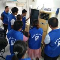 纪老板无意间发现了2020年宁夏德隆县家电器清洗的奥秘