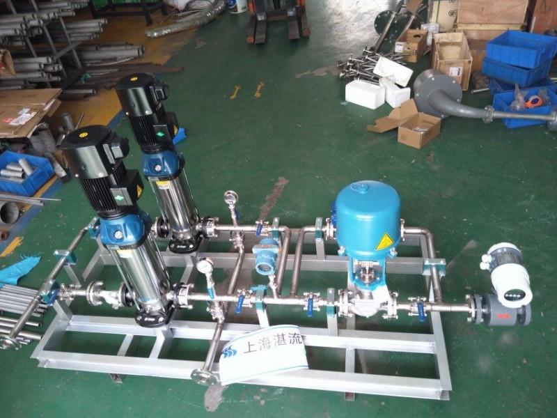 氨水喷枪 SNCR计量模块厂家