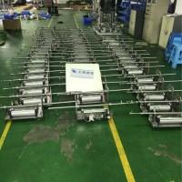 山东玻璃窑炉SNCR脱硝设备