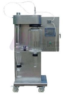 深圳药用喷雾干燥机CY-8000Y水溶液喷雾干燥机