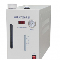 南京氮气发生器AYAN-5L高纯氮气发生器