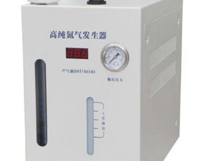 氮气发生器的安装使用和优势