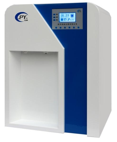 南京培胤PYTN系列超强型超纯水机