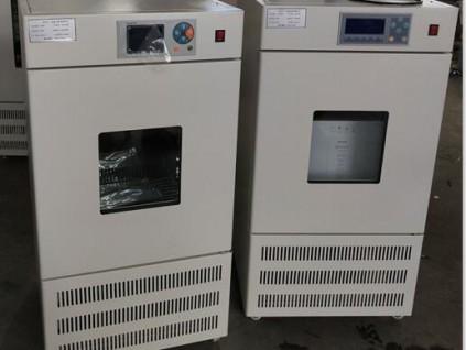 生化培养箱与霉菌培养箱区别