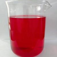 山东思科水乙二醇型抗燃液压液里面不含消泡剂,但消泡性能很好