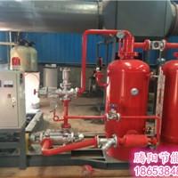 蒸汽冷凝水回收装置的方案