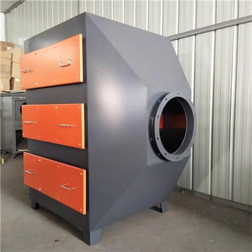 江苏无锡活性炭过滤设备高效除尘干净卫生