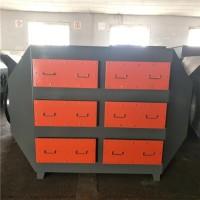 山东菏泽活性炭吸附设备放心省心优质服务
