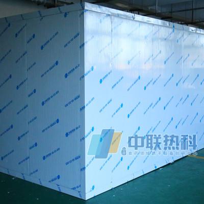 中联热科|智能自动化控制空气能烘干机