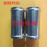 多功能圆管起鼓机不锈钢管墩筋机 铁管压槽机 圆管压筋机