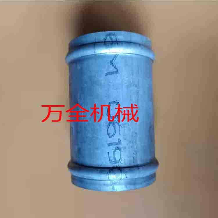 圆管压槽机 不锈钢管起鼓机 声测管起筋机 圆管加工设备