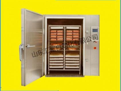 液氮食品速冻机 海参速冻设备 汇富超低温冰箱