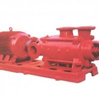 卧式消防泵性能参数要求