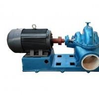 关于耐腐蚀泵的安装