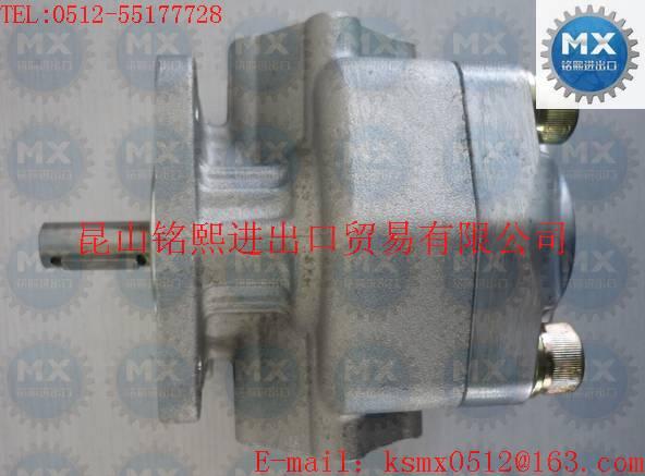 KYB齿轮泵KP0511CPSS