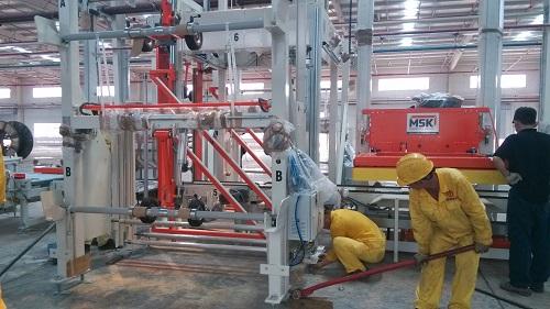 专业自动化设备包装线安装服务商