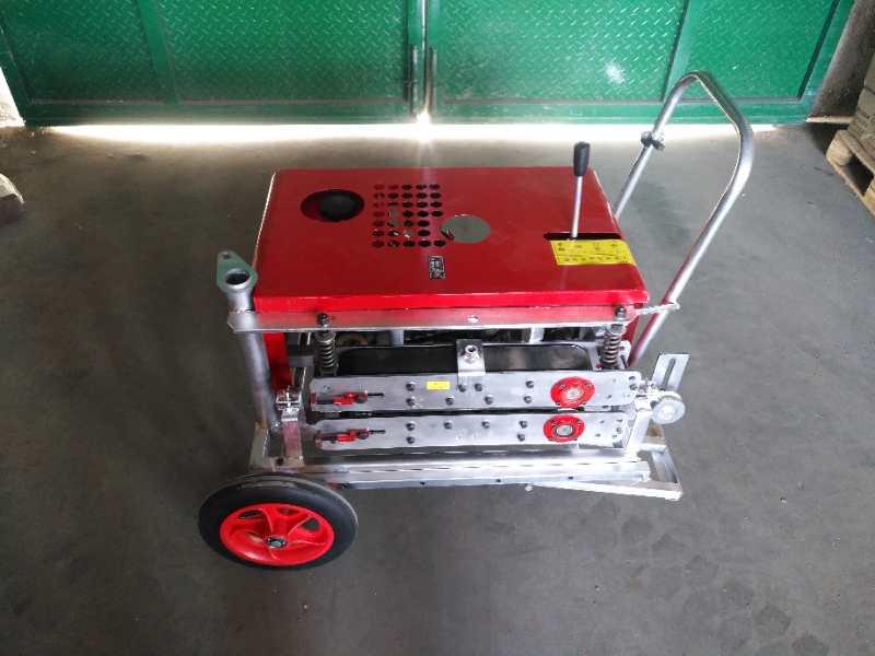 兴顺光缆牵引机 电缆布放拉线机 管线施工辅助穿线机