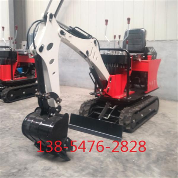 小型挖掘机 0.8吨挖掘机 小型液压挖掘机 农用小型挖掘机