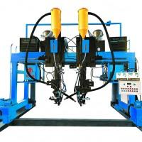 出售箱形梁生产线,U型组立机,电渣焊,打底盖面机