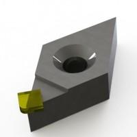 常州生产单晶钻石刀片 可定制/CNC